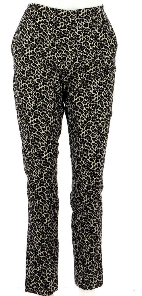 Vetements Pantalon SEZANE MARRON