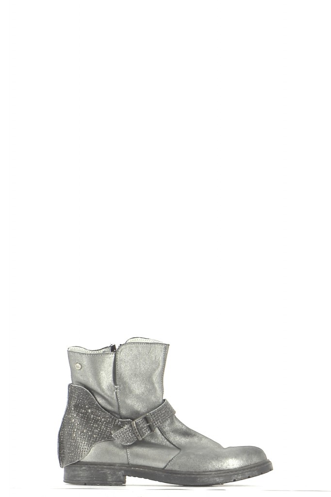 Chaussures Bottines / Low Boots IKKS GRIS