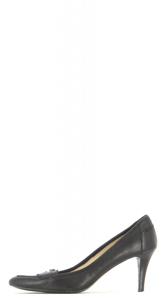 Chaussures Escarpins RALPH LAUREN NOIR