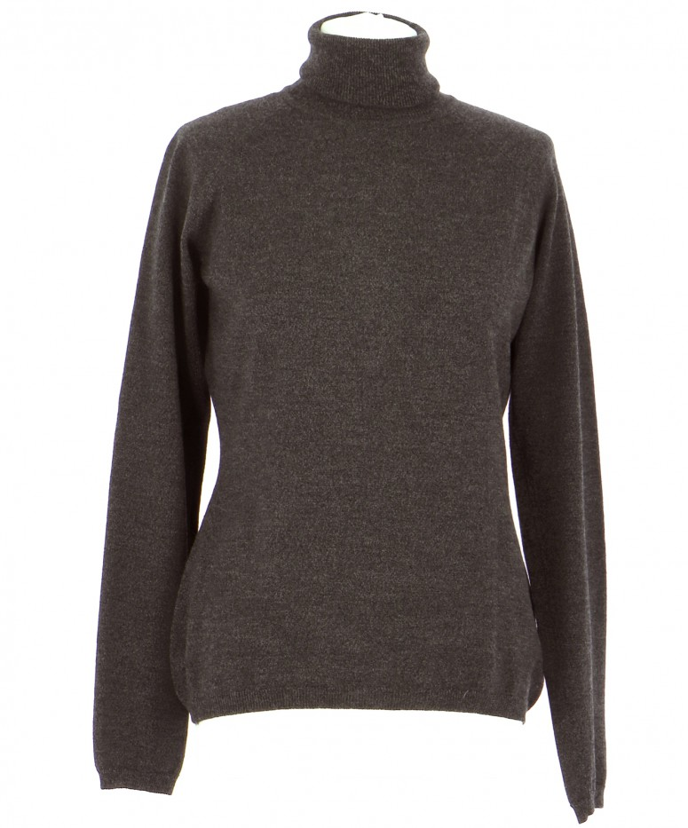 Vetements Pull MAX MARA GRIS
