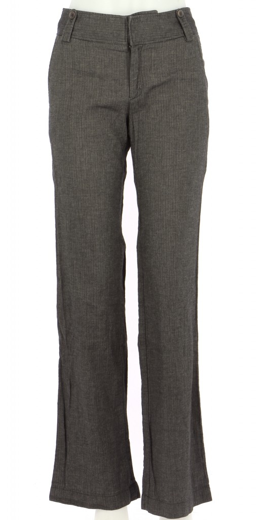 Vetements Pantalon COMPTOIR DES COTONNIERS MARRON