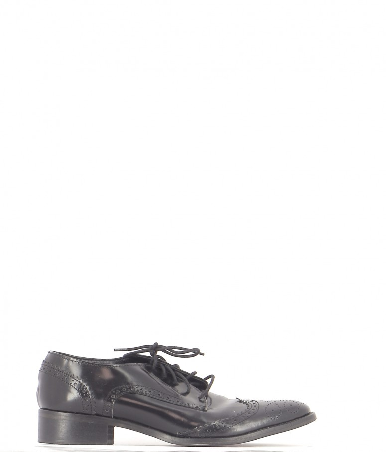 Chaussures Derbies MINELLI NOIR