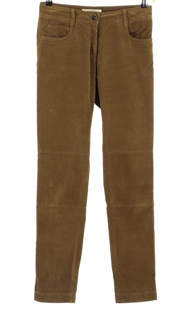Vetements Pantalon SESSUN MARRON