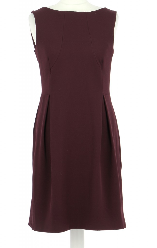 Vetements Robe LA FEE MARABOUTEE BORDEAUX