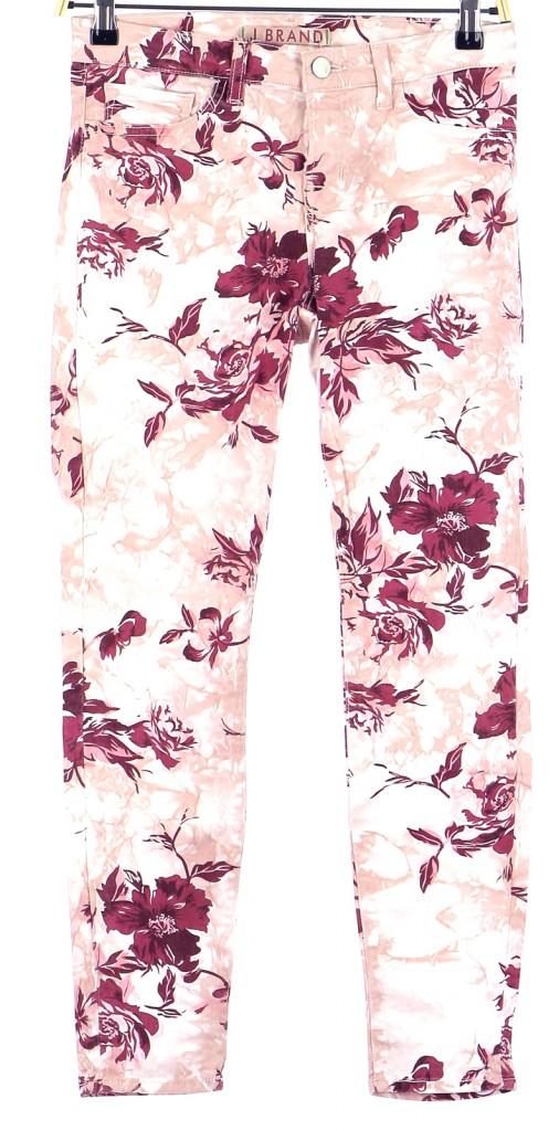 Vetements Jeans J BRAND ROSE