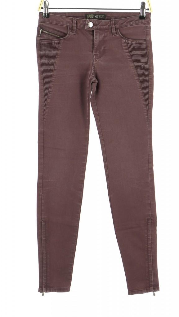 Vetements Jeans ZARA BORDEAUX