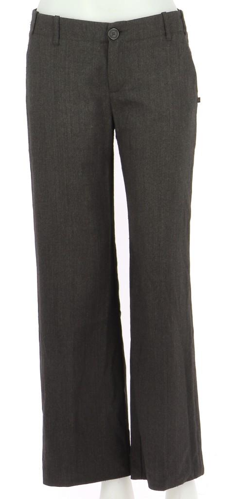 Vetements Pantalon IKKS MARRON