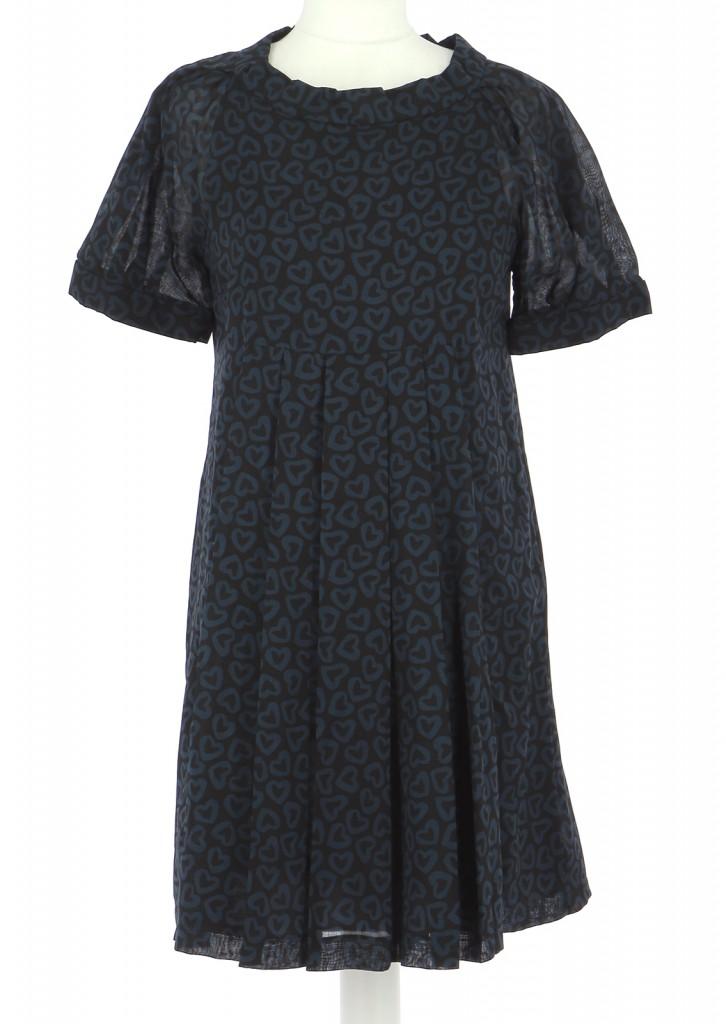 Vetements Robe MARC BY MARC JACOBS NOIR