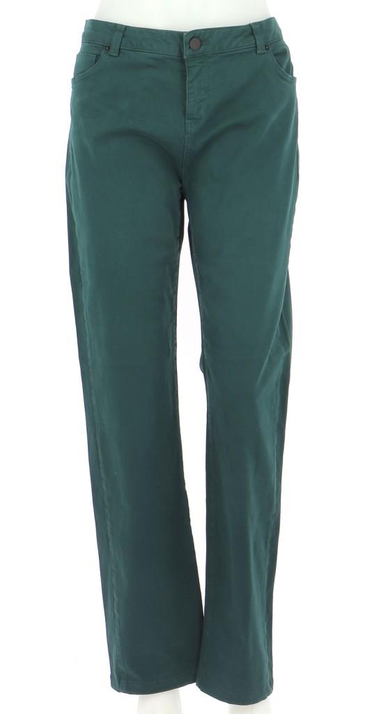 Vetements Pantalon GERARD DAREL VERT FONCé