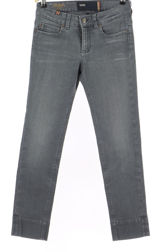 Vetements Jeans ATELIER NOTIFY GRIS