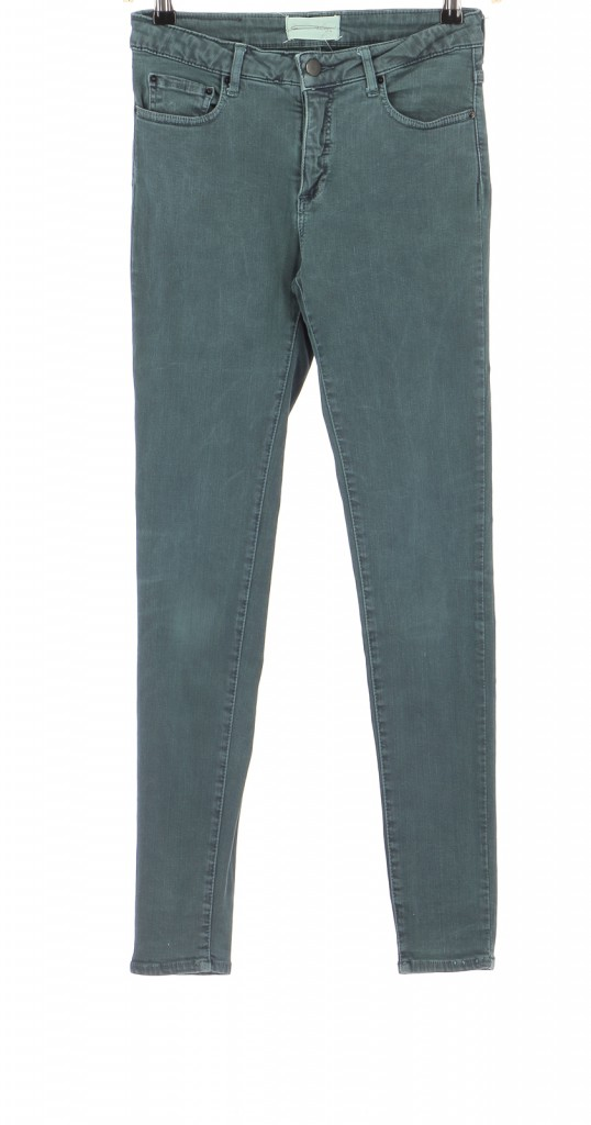 Vetements Jeans AMERICAN VINTAGE BLEU