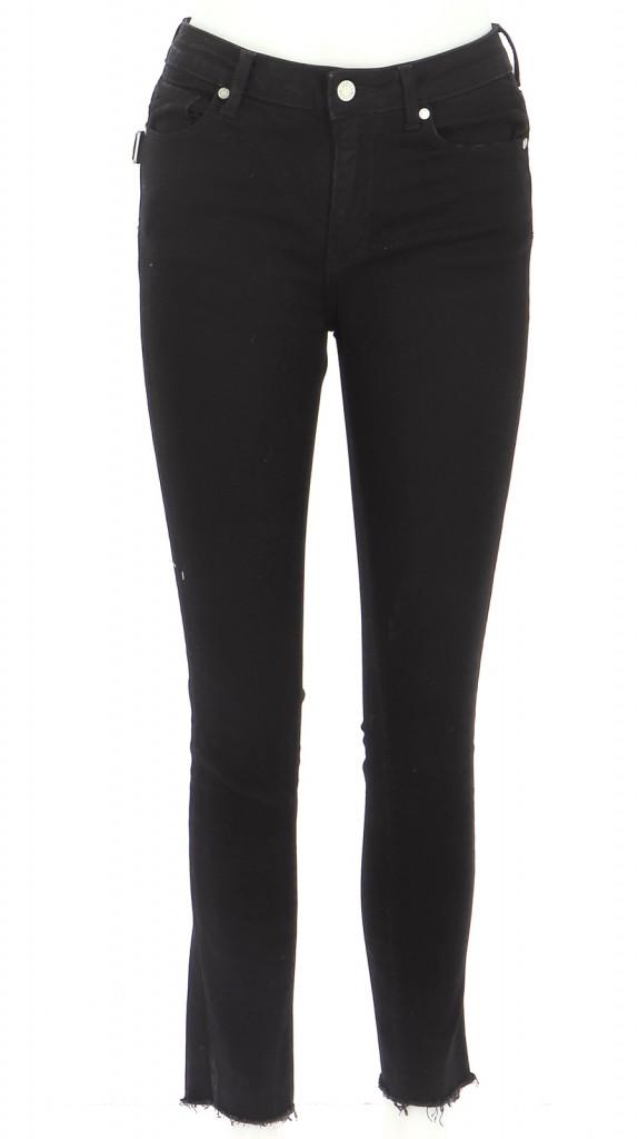 Vetements Jeans ZADIG & VOLTAIRE NOIR
