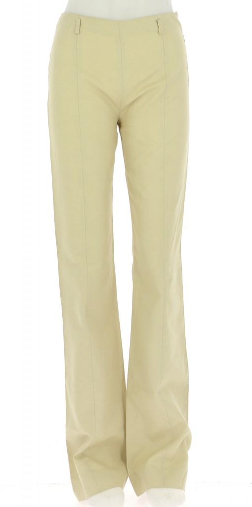 Vetements Pantalon VALENTINO BEIGE