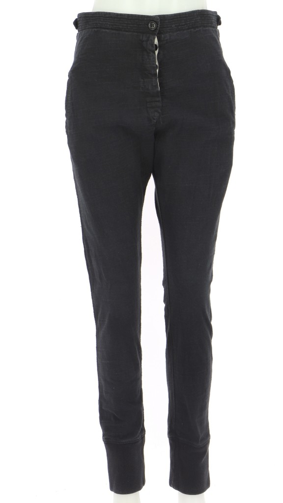 Vetements Pantalon ISABEL MARANT ETOILE GRIS