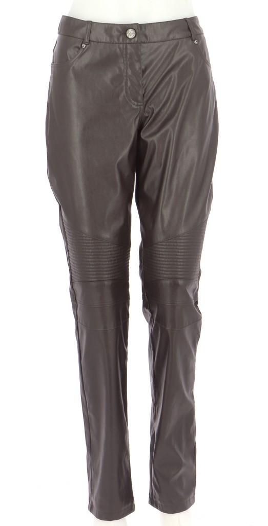 Vetements Pantalon INDIES CHOCOLAT