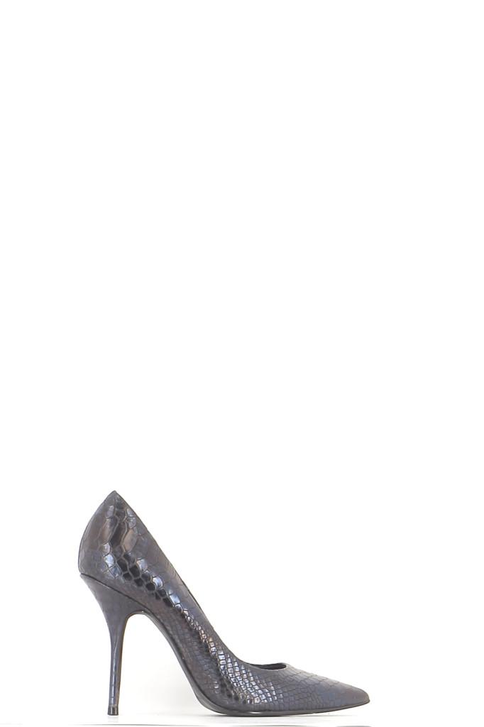 Chaussures Escarpins SAN MARINA BLEU MARINE