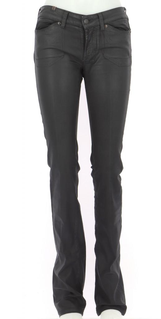Vetements Pantalon ATELIER NOTIFY GRIS