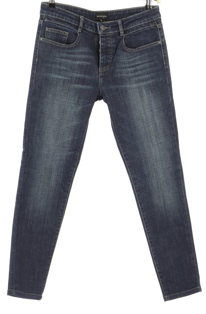 Vetements Jeans BERENICE BLEU MARINE