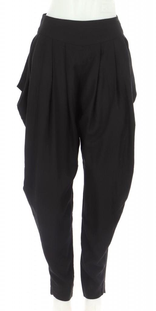 Vetements Pantalon FRENCH CONNECTION NOIR