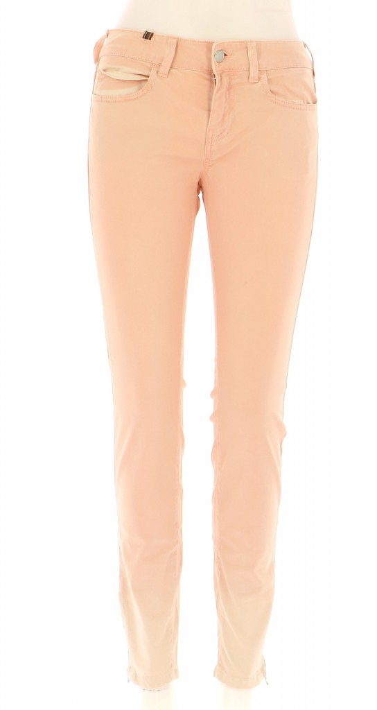 Vetements Pantalon NOTIFY ROSE