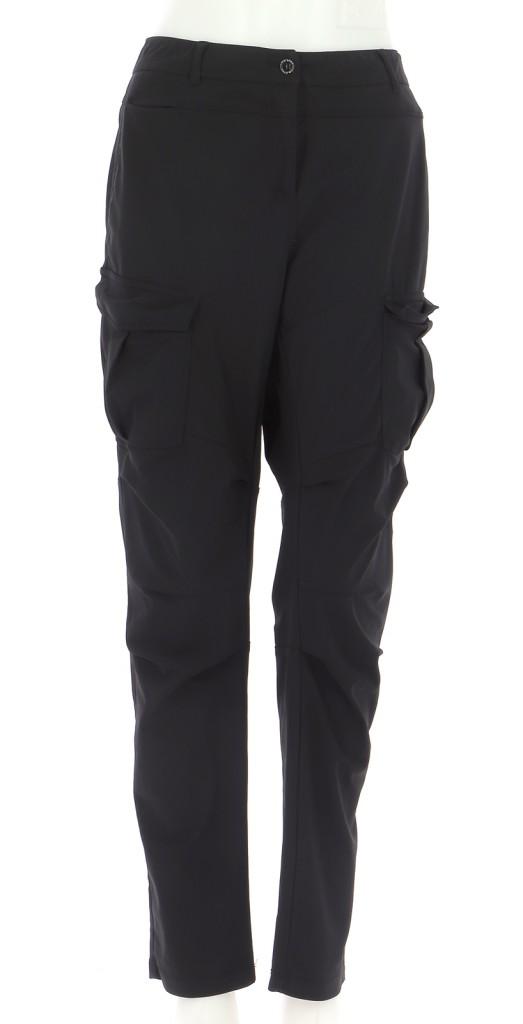 Vetements Pantalon INDIES NOIR