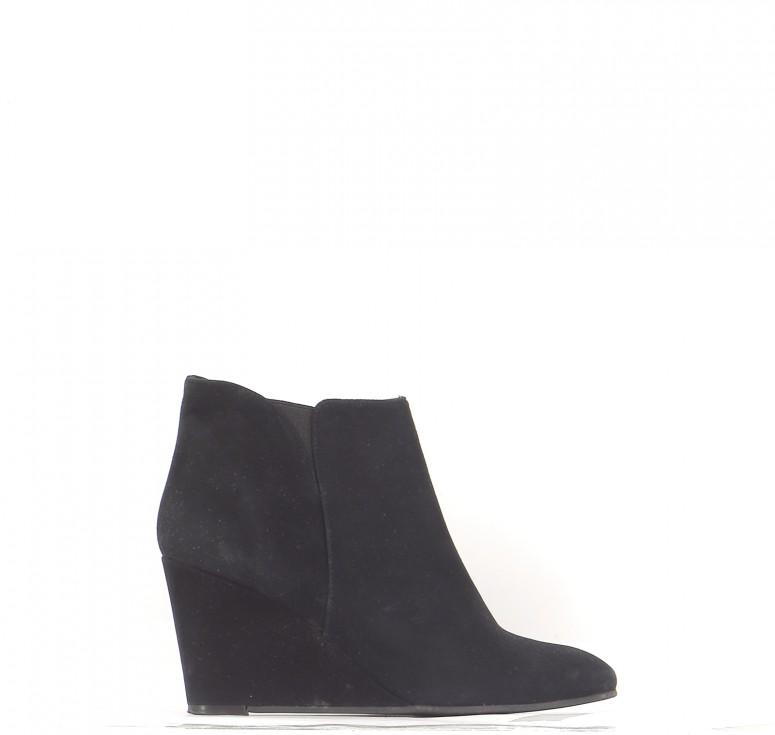 Chaussures Bottines / Low Boots COSMOPARIS NOIR