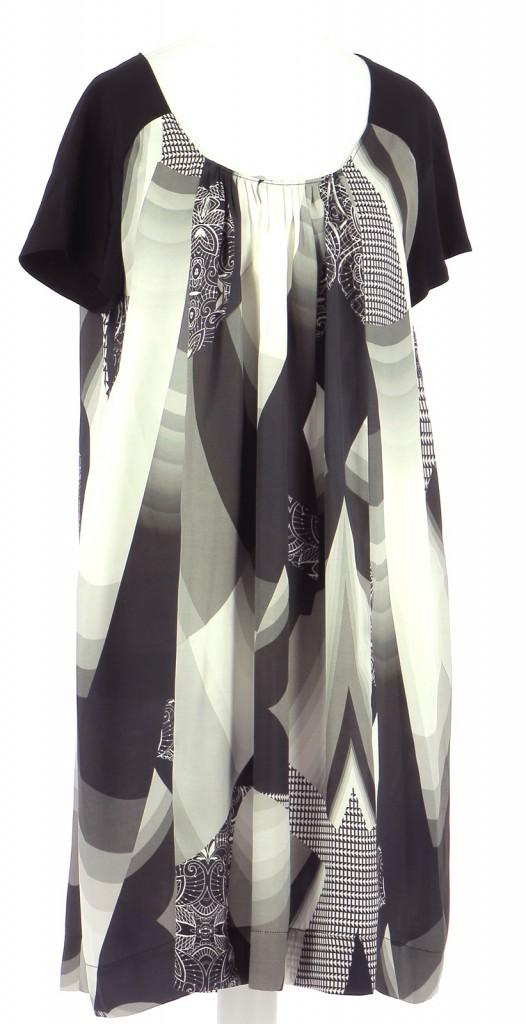 Vetements Robe CHACOK GRIS