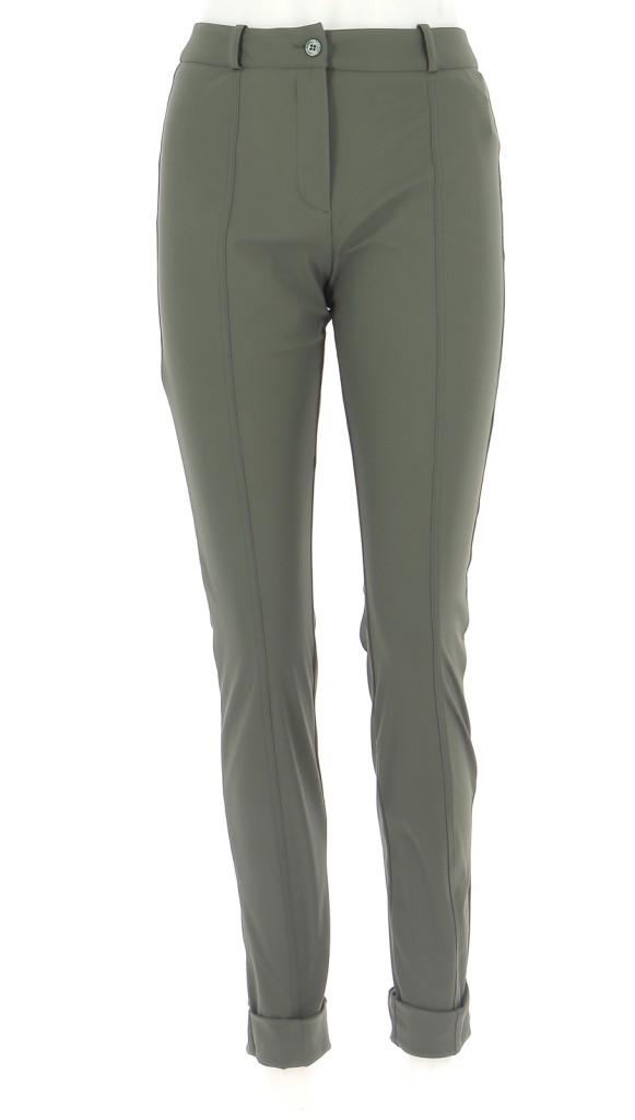 Vetements Pantalon INDIES KAKI