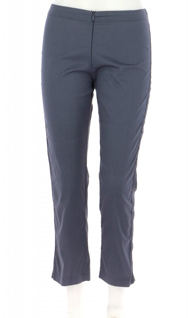 Vetements Pantalon COTELAC BLEU