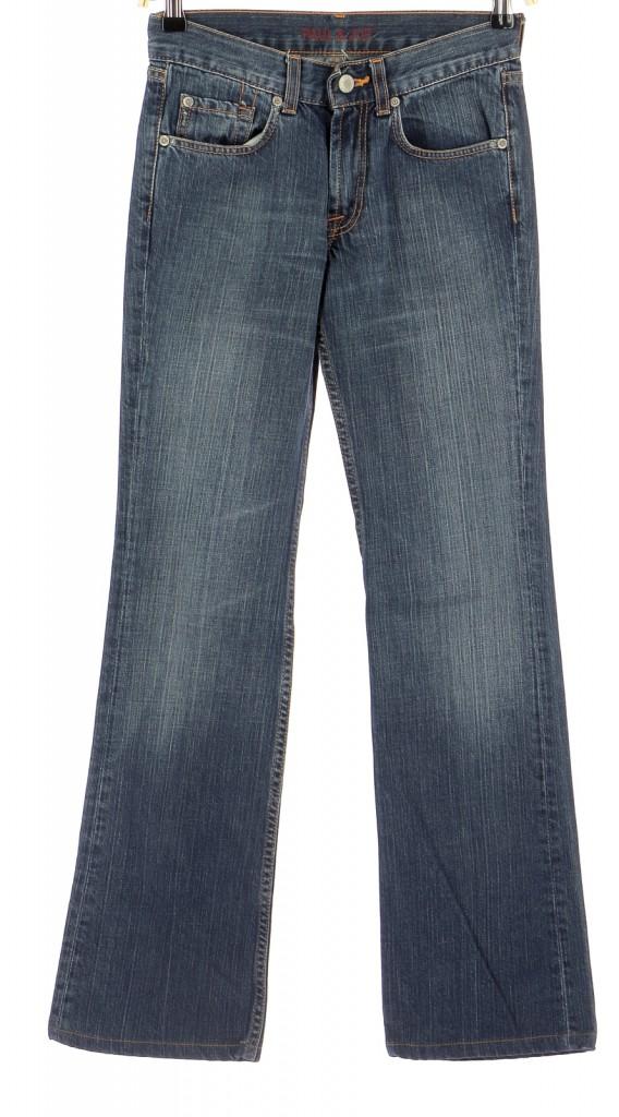 Vetements Jeans PAUL & JOE BLEU MARINE