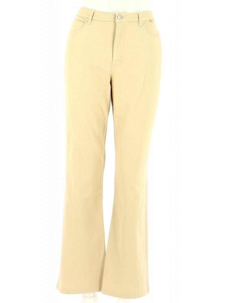 Vetements Pantalon ESCADA SPORT BEIGE