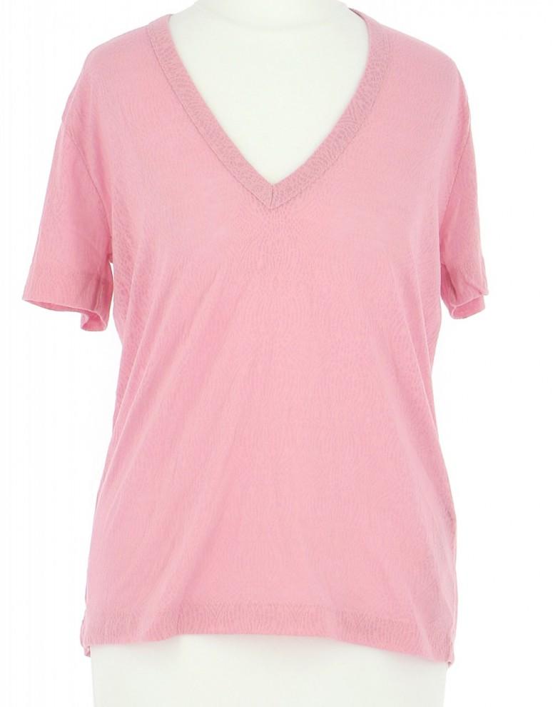 Vetements Tee-Shirt ZADIG & VOLTAIRE ROSE