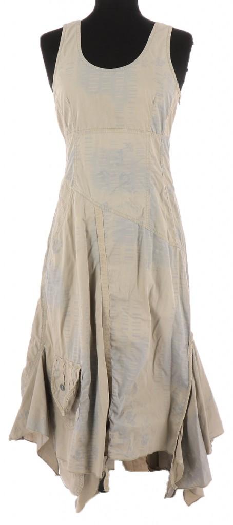 Vetements Robe INDIES TURQUOISE