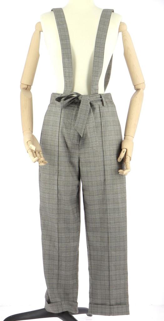 Vetements Pantalon BERENICE BEIGE