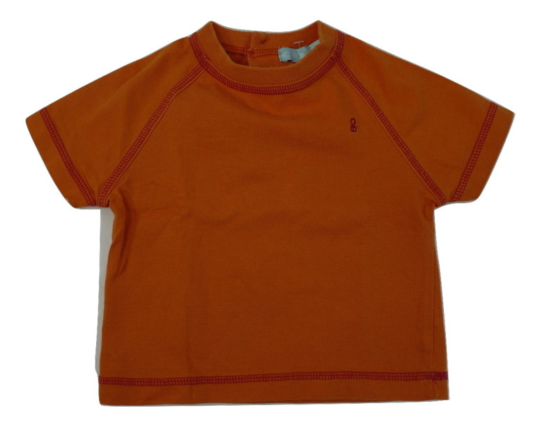 Vetements Top / T-Shirt OBAIBI ORANGE