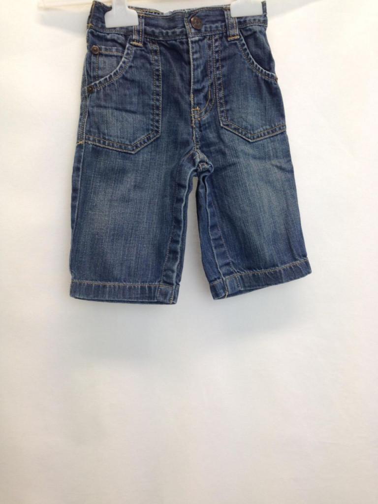 Vetements Jeans GAP BLEU