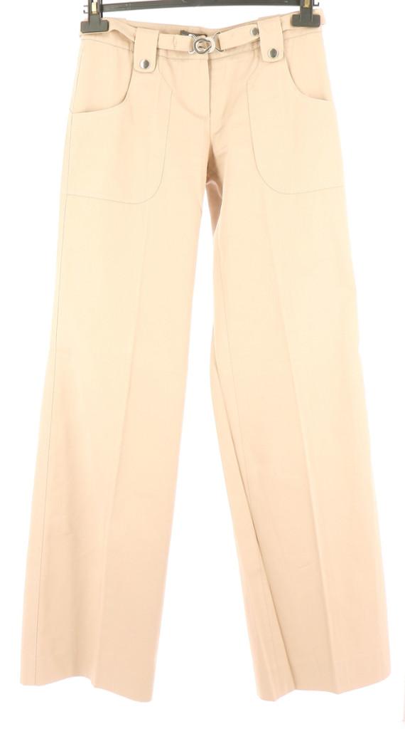 Vetements Pantalon BARBARA BUI INITIALS BEIGE